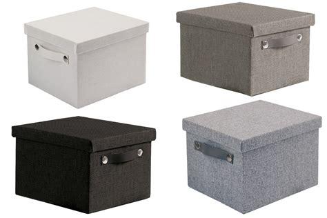 Aufbewahrungsbox Kleiderschrank by Aufbewahrungsbox Schrankbox Regalbox Bora In 4 Farben Ebay