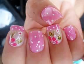 HD wallpapers unhas decoradas de flor