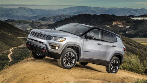 car jeep 2017 jeep compass review caradvice