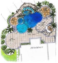Images Swimming Pool Plan by Major Project Major Project