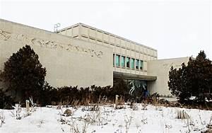 Royal Saskatchewan Museum   Editing Luke