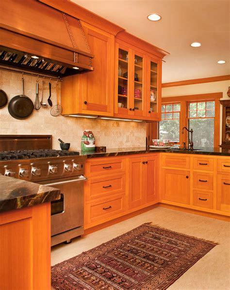 douglas fir kitchen cabinets vertical grain douglas fir kitchen traditional kitchen 6941
