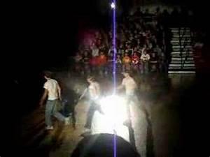 Greased Lightning dance - YouTube