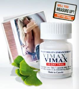 does vimax work vimax penis enlargement pills review report