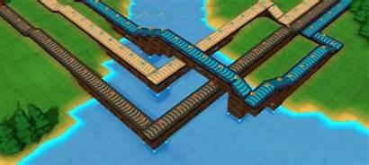 Factory Town Mode Creative Sandbox V0 Steam