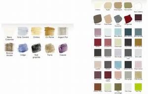Peinture Effet Patiné : nuanciers peinture l 39 ancienne et effet patine liberon ~ Melissatoandfro.com Idées de Décoration