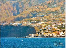 Santa Cruz de Tenerife rentals for your vacations with IHA