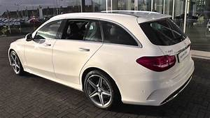Mercedes Classe C220 : mercedes benz c class estate 205 c220 bluetec amg line estate u25950 youtube ~ Maxctalentgroup.com Avis de Voitures