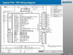 Diagram Review    Matrix  2 Auma Wiring Diagrams New Wiring