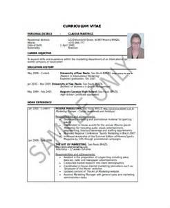 Free Resume Parser by Parse Resume 4 Free Word Pdf Documents Free Premium Templates