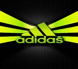 Green Adidas Logo Wallpapers | www.imgkid.com - The Image ...