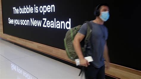 Jun 02, 2021 · current travel bubble success lays the ground for expansion. Australia-New Zealand travel bubble opens with joy, tears ...