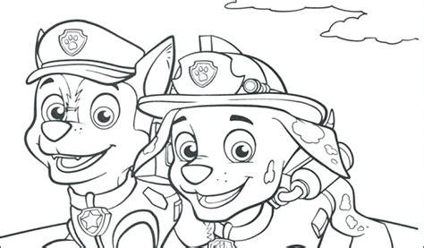 Chase Paw Patrol Drawing At Getdrawings.com