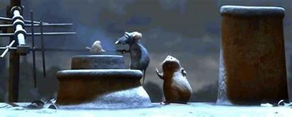 Ratatouille Disney Pixar Storm Voor Cooking Grond