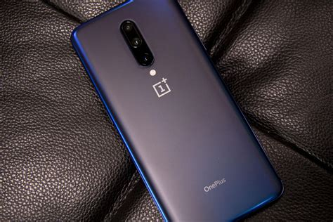 Granted, the 128gb oneplus 8 pro came in at $899, but we'd argue that's still a fair price for an. OnePlus 7 Pro review: Not a flagship killer, a flagship ...