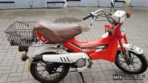 Honda Px 50 : 1982 honda mofa pxl 50 oldimermofa ~ Melissatoandfro.com Idées de Décoration