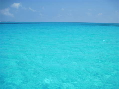 Mexico Cancun Caribbean Beaches And Isla Mujeres Vacation