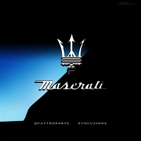 maserati logo  wallpapers  wallpapers pictures