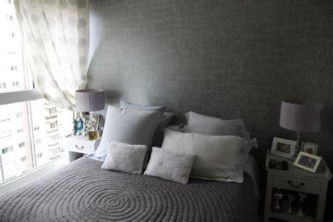 deco chambre adulte gris et blanc photo chambre déco photo deco fr