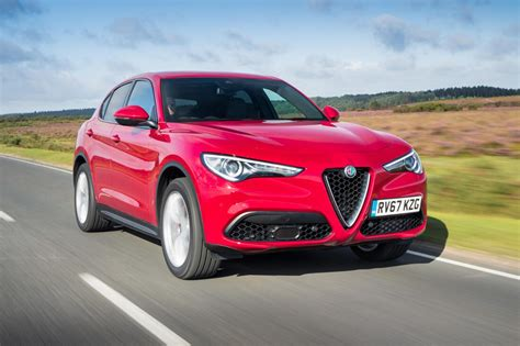 alfa romeo stelvio line up confirmed for australia
