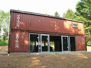 Shipping Container Homes: Quik Build - Bernardsville, NJ ...