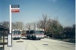 Wmata Metrobus Gillig Phantom Buses