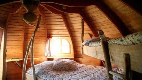chambre cabane dans les arbres un rêve d 39 enfant construire une cabane dans les arbres