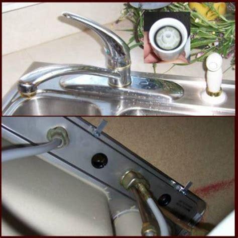 kitchen sink sprayer low pressure kitchen sink sprayer low pressure smart home kitchen 8545