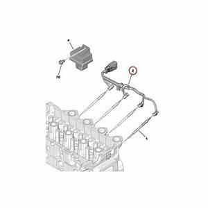 Peugeot 306 Glow Plug Relay Wiring Diagram