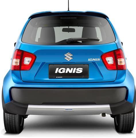 Gambar Mobil Suzuki Ignis by Review Suzuki Ignis 2018 Harga Dan Spesifikasi Lengkap