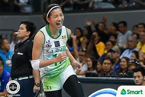 Kim Dy bounces back, takes SMART Sports Player of the Week ...