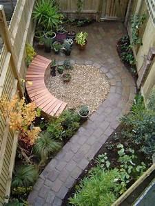 Gartengestaltung Kleine Gärten Bilder : gartengestaltung f r kleine g rten ideen bilder ~ Lizthompson.info Haus und Dekorationen
