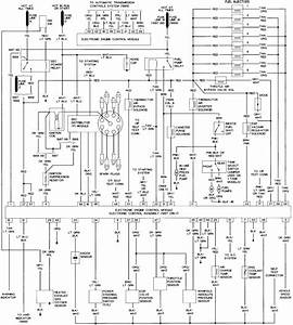1997 F150 Blower Motor Wiring Diagram