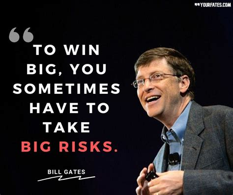 bill gates quotes in 2020 | Bill gates quotes, Quotes gate ...