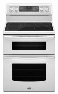 Maytag Range  Stove  Oven  Model Met8775xw00 Parts And