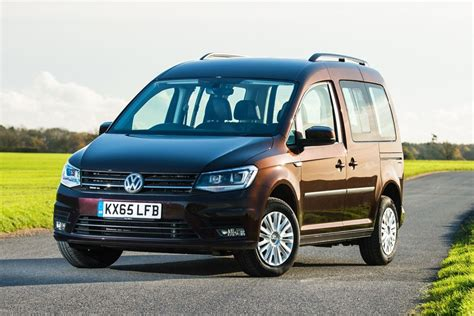volkswagen caddy volkswagen caddy life 2015 van review honest john