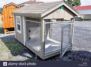 custom made dog house stock photo royalty free image With custom made dog houses