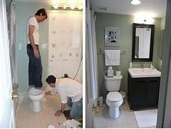 On This Picture Small Bathroom Remodels Before And After Photo 9 Bathroom Renovation Before And After Picture HD Walls Find Bathroom Remodeling Ideas Before And After PicturesSmall Bathroom Bathroom Remodel For Under 1 500
