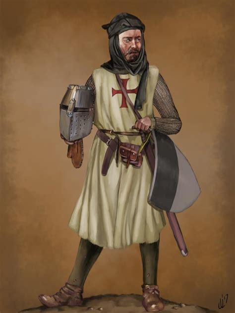 knight templar  jlazaruseb  deviantart