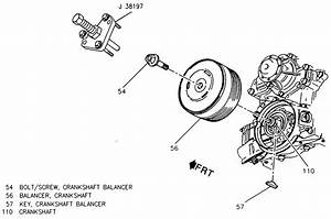 Can U Give Me Instructions On How To Change The Crankshaft