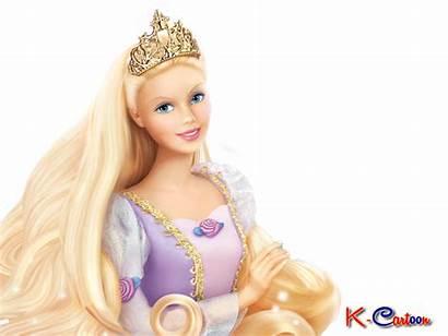 Gambar Barbie Putri Cantik Kumpulan Kartun Mahkota