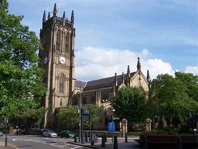 Leeds Church Parish Minster History Gatwick England