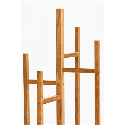 porte manteaux en bois design par drawer fr
