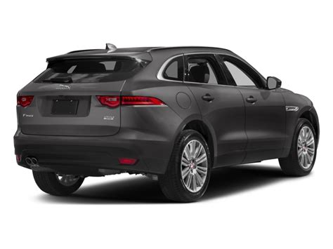 jaguar  pace  premium awd msrp prices