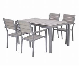 Table De Jardin Magasin Leclerc : table de jardin leclerc salon inspirations et table de ~ Melissatoandfro.com Idées de Décoration