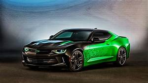 2016 Chevy Camaro Wallpaper | HD Car Wallpapers
