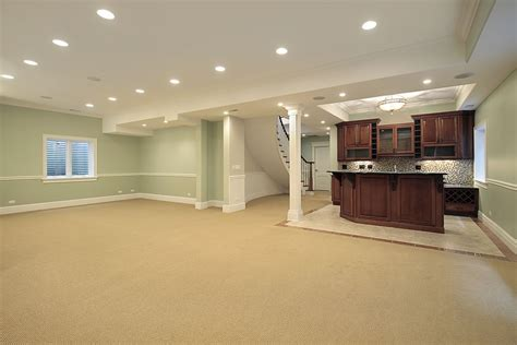 the benefits of building a kitchen in your basement