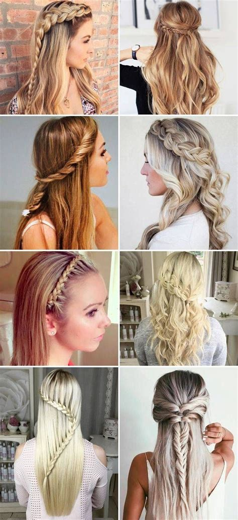 cute hairstyles   casual day   hairstyles