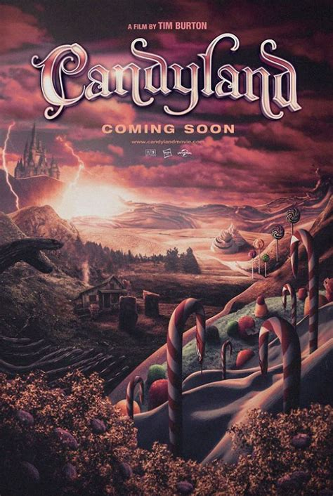 Artist Turns Classic Board Games Into Horror Movie Posters ...