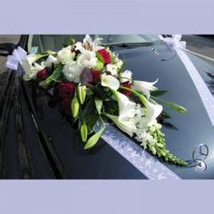 decoration mariage voiture fleurs 1000 images about voiture mariage on mariage wedding car decorations and wedding cars